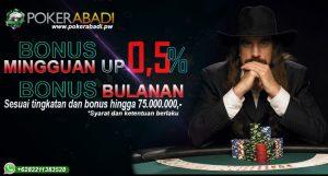 Ceme Poker Online | Bandar Ceme | Pokerabadi Terpercaya