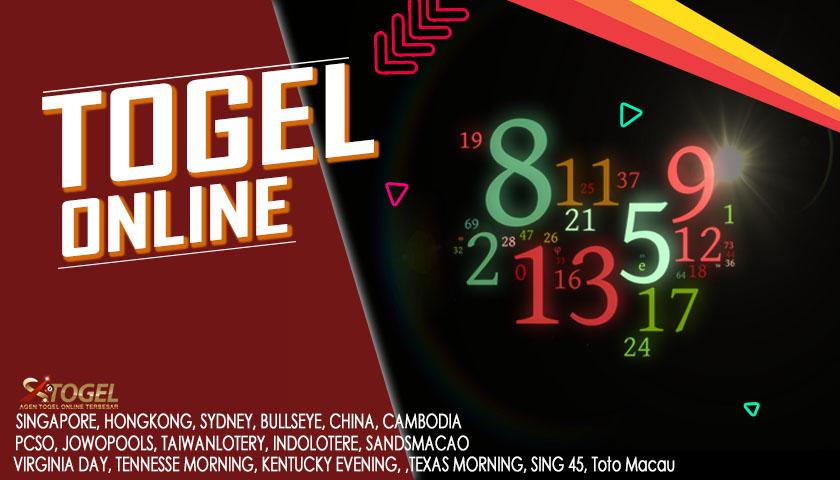 King4D Togel Online